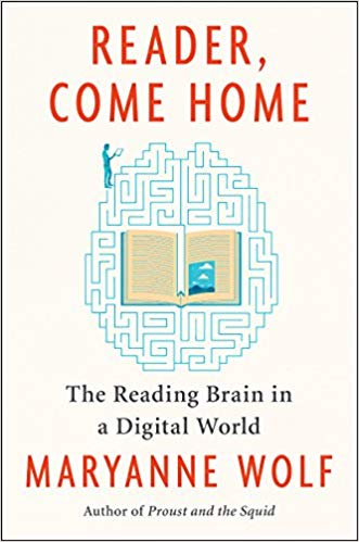 Cover of Reader, Come Home