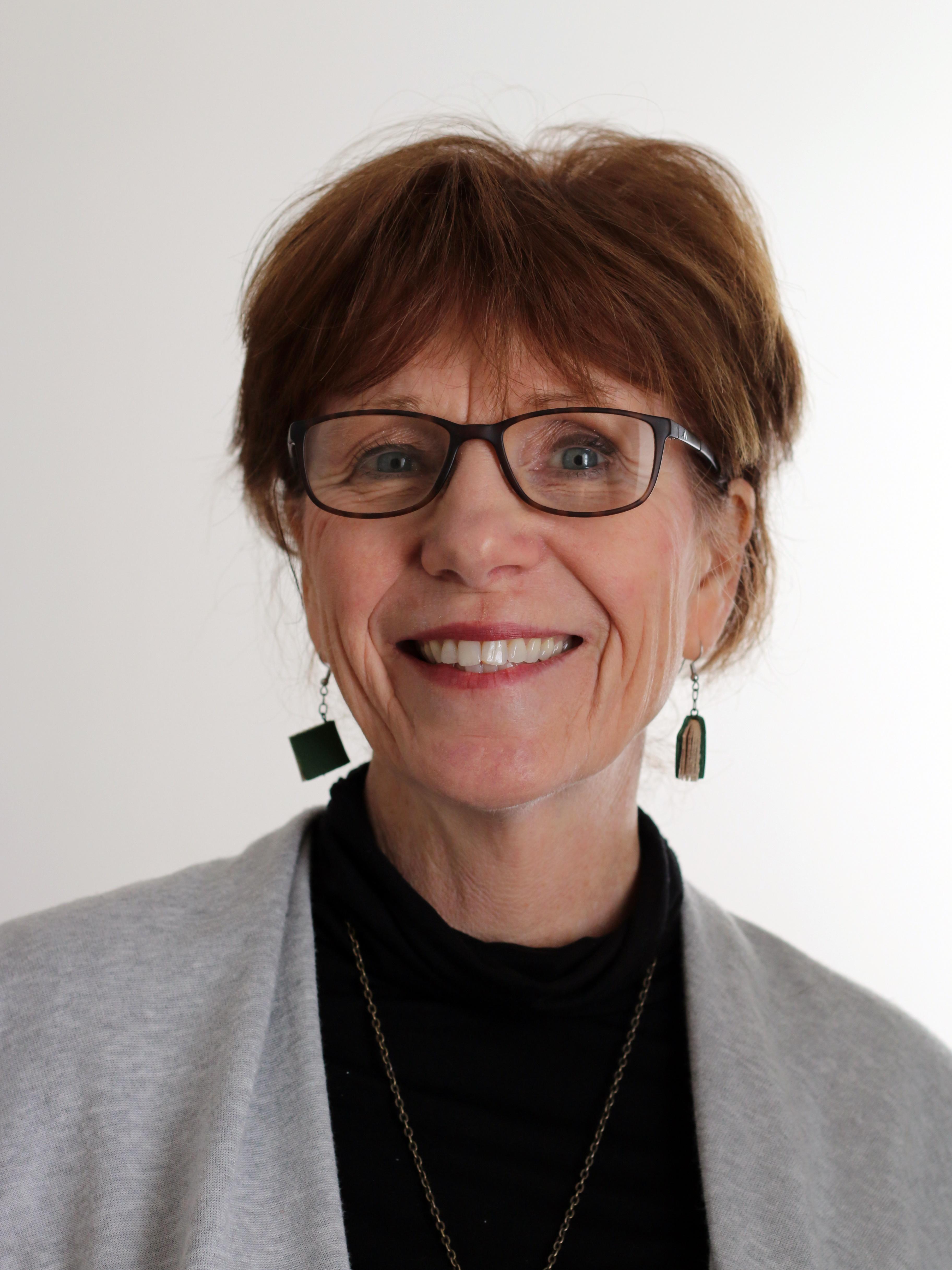 Bridget Reistad