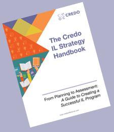 stratey handbook